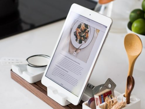 3 Ways to Use Recipes in Your Marketing