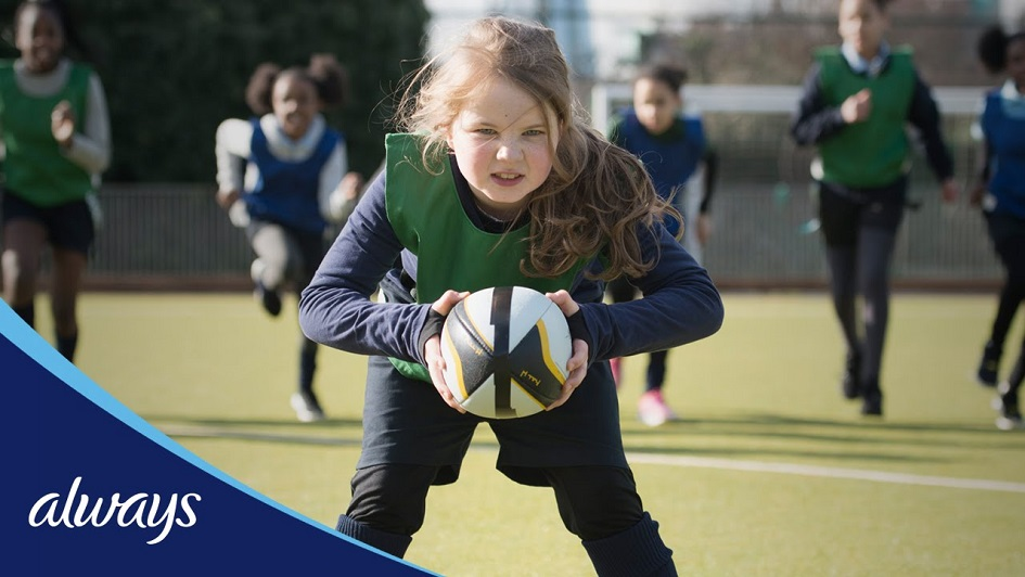 Good Campaign of the Week: Keep Going #LikeAGirl