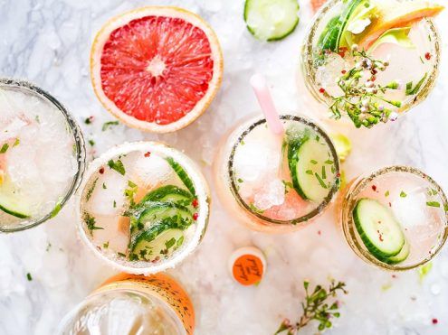How Can Beverage Brands Unlock a Non-Alcoholic Future?