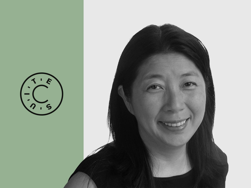 The C-Suite: Mae Cheng, Publisher & Editor-in-Chief of Mansion Global