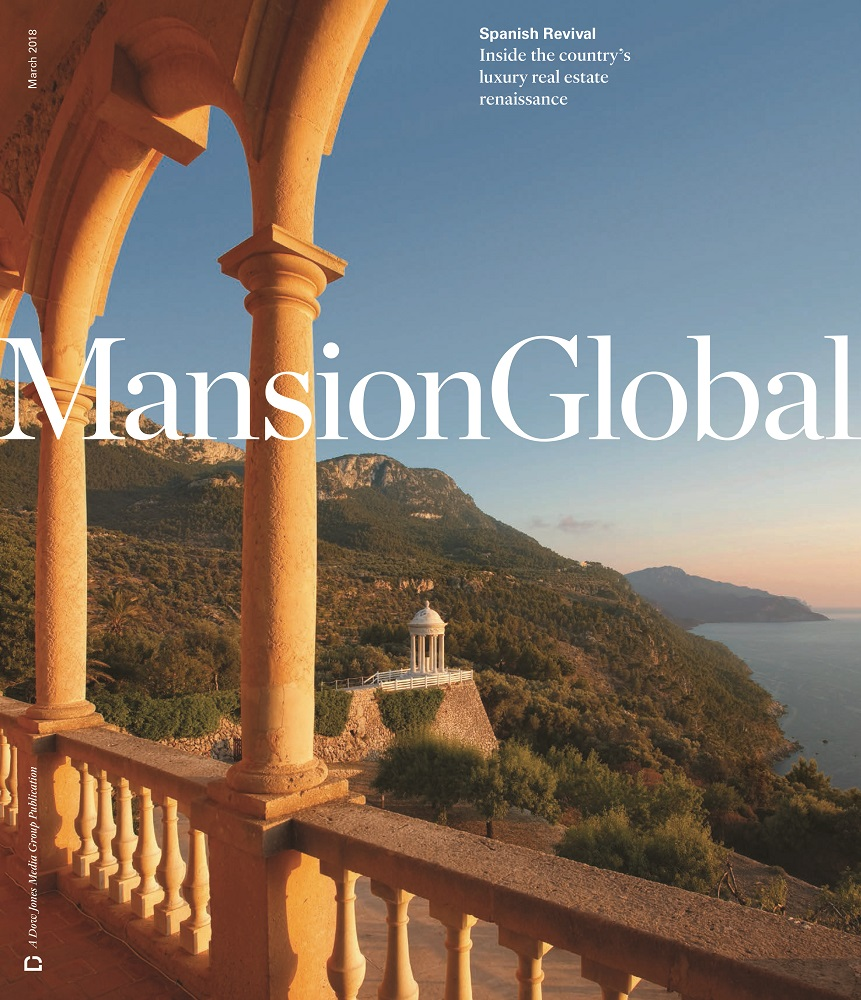 Mansion Global a Luxury Brand That Can Expand into Different Products and Services