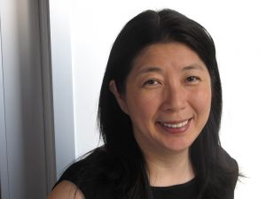 Mae Cheng, the Head of Dow Jones Media Group's Luxury Network