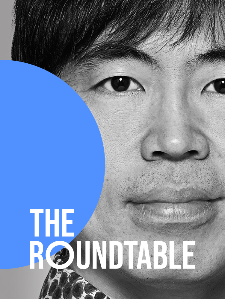 Creativity for Brands and Lions - The Roundtable 37