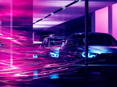 Is the Automotive Industry Ready for Sonic Brand Expression?