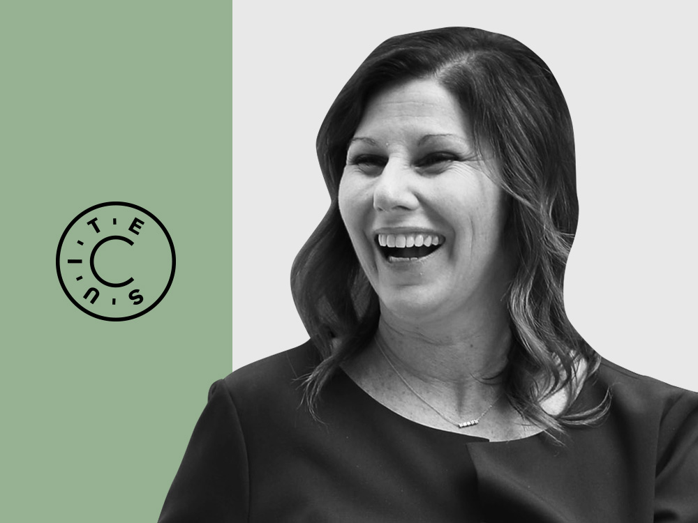 The C-Suite: Interview with Cheryl Guerin, Executive Vice President North America, Mastercard
