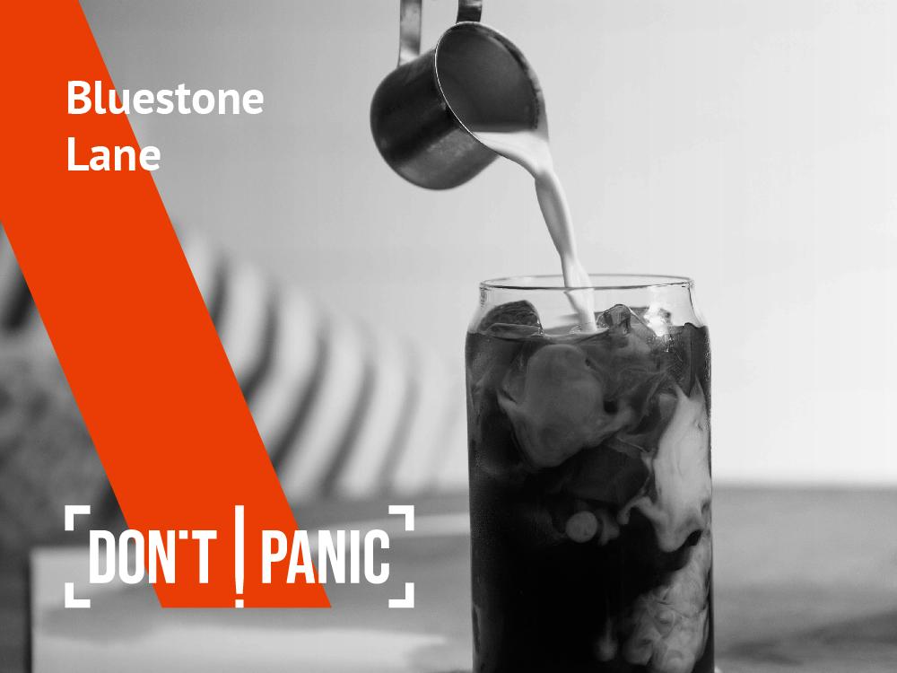 Don't Panic! Interview: Founder & CEO of Bluestone Lane, Nicholas James Stone