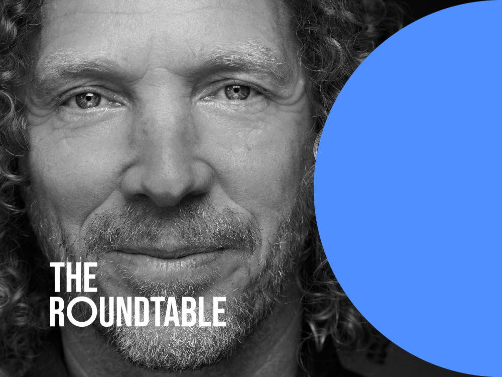 Brand Culture Inside & Out – The Roundtable #38