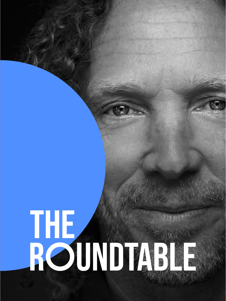 Brand Culture Inside & Out - The Roundtable 38