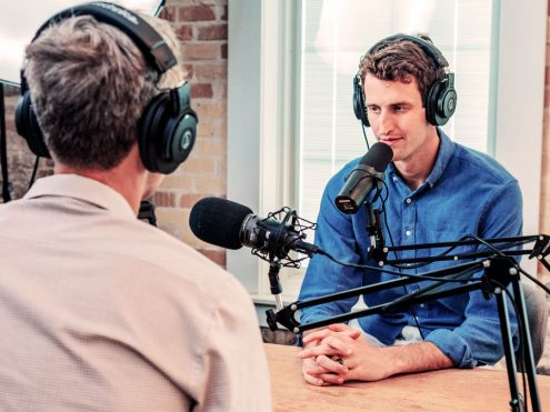 Why Every Brand Should Be Doing Digital Audio Marketing
