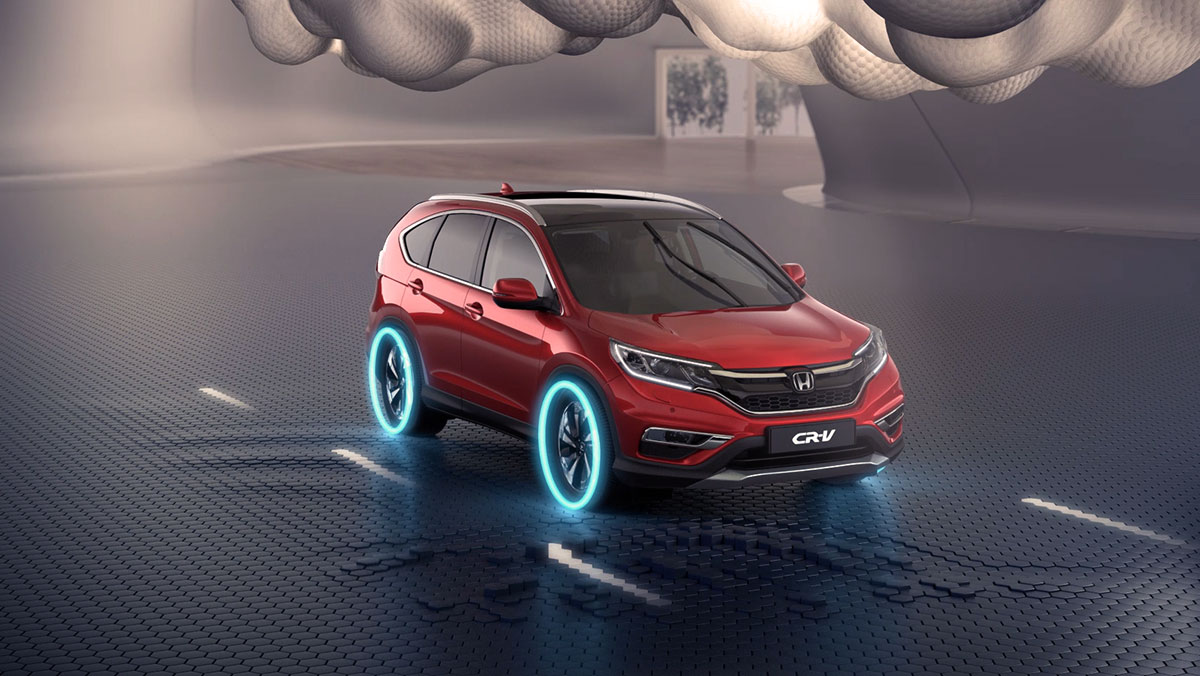 How CGI Can Shape More Effective Car Marketing