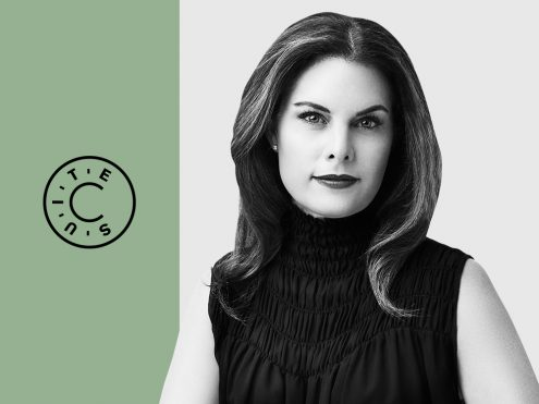 The C-Suite: Interview with Holly Mason, President & ECD, MasonBaronet