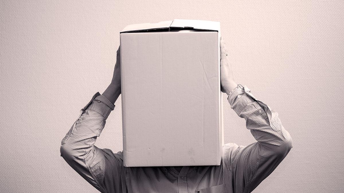 Marketing Has a Self-Identity Crisis