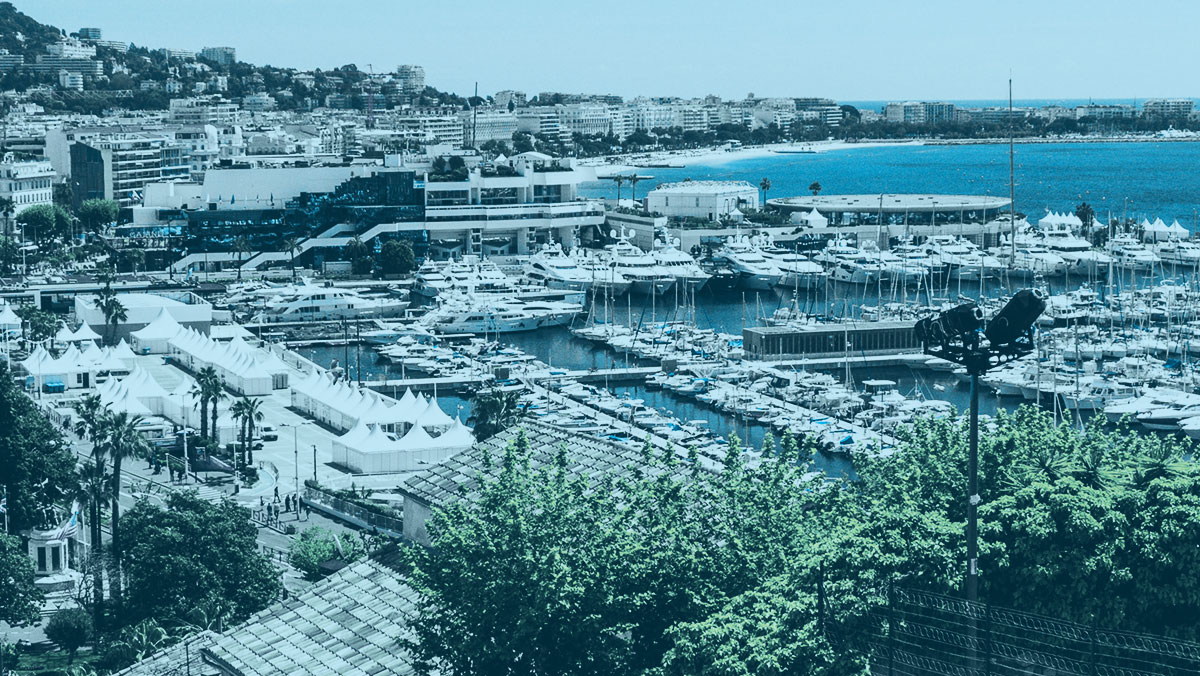 Interview: Guiding Creativity with Charlotte Williams & Philip Thomas, Cannes Lions