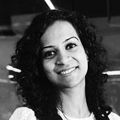 Radhika Nathany