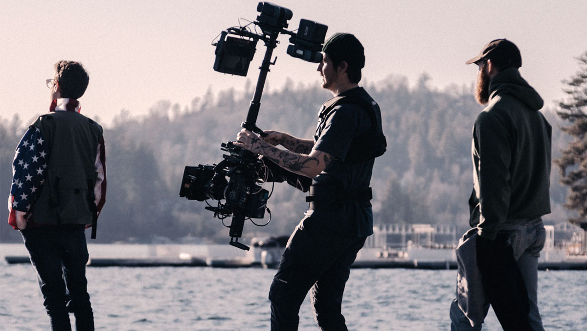 Images that Move – Using Video to Communicate Brand Story