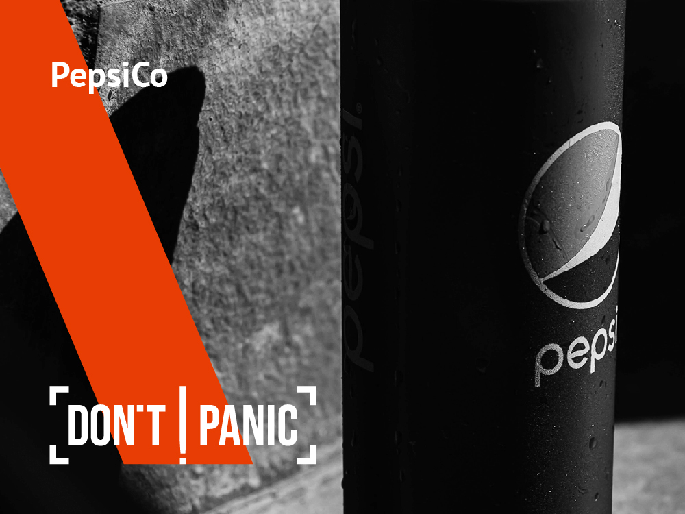 Don't Panic! Interview: PepsiCo's Chief Insights & Analytics Officer, Stephan Gans