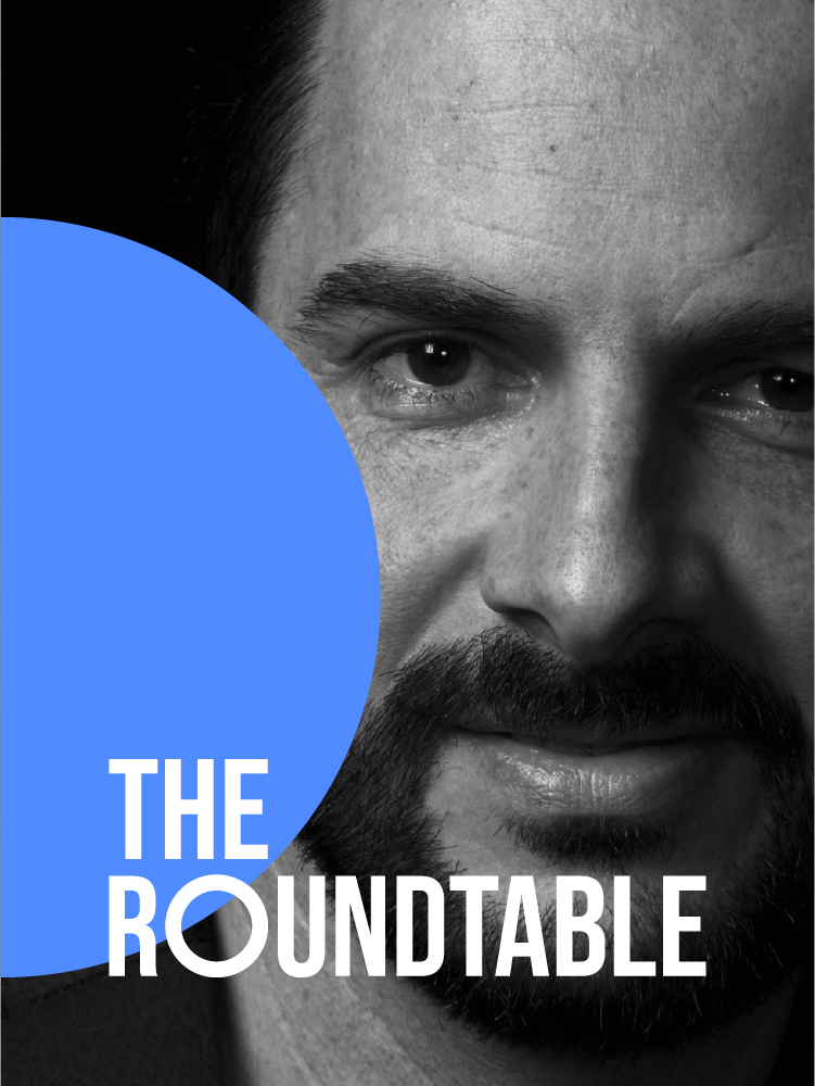 Creative Leaders Call for More Transparency – The Roundtable 40