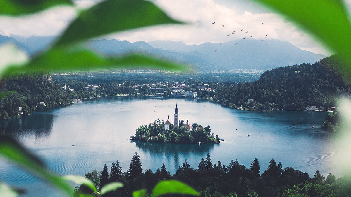 Country as a Brand – The Case of Slovenia