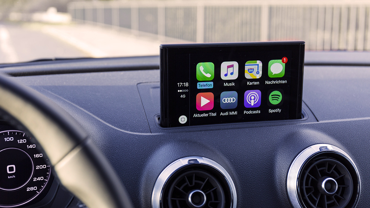 Branded Tech Is a Game-Changer for the Auto Industry