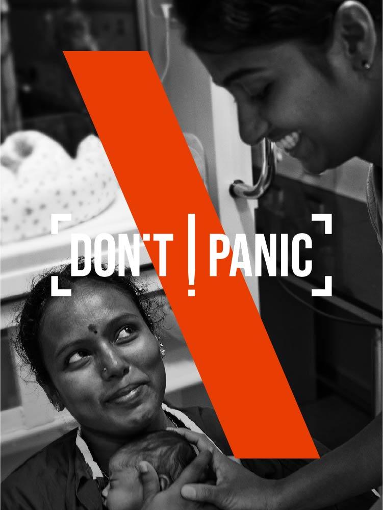 Philips - Don't Panic! No. 17