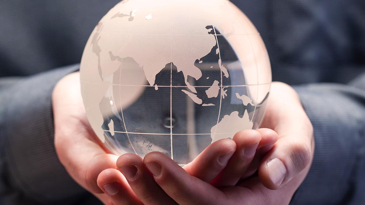 Seven Key Steps to Global Brand Management