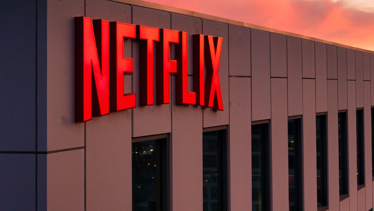 What Netflix Can Teach Creators About Capitalizing on Their Brand