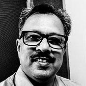 Anirrban Ghosh