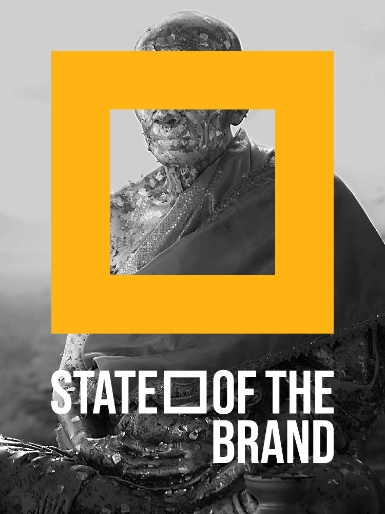 State of the Brand: Luminaries of Asia