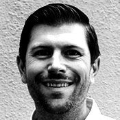 Chris Huebner